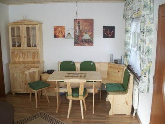 Ferienhaus am Oberteich in  Rammenau   Lausitz