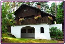 Dom wakacyjny 1641677 dla 5 osób w Nahrendorf
