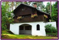 Holiday home 1641677 for 5 persons in Nahrendorf