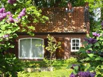 Holiday home 1641684 for 2 persons in Thomasburg