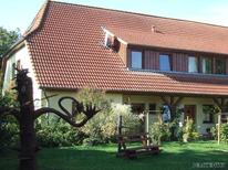 Holiday apartment 1641733 for 4 persons in Alt Jassewitz