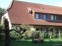 Ferienwohnung 1641733 für 4 Personen in Alt Jassewitz