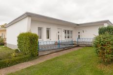 Holiday home 1641735 for 4 persons in Ostseebad Boltenhagen