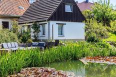 Ferienhaus 1641739 für 5 Personen in Klütz