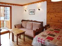 Appartement 1641745 voor 6 personen in Les Orres
