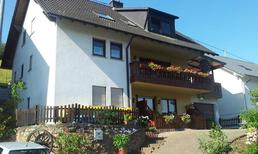 Holiday apartment 1641772 for 2 persons in Oberdiebach