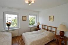 Appartement 1641781 voor 8 personen in Berlin-Friedrichshain-Kreuzberg
