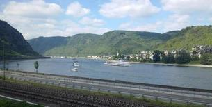 Holiday apartment 1641786 for 3 persons in Boppard