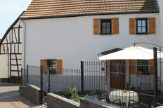 Dom wakacyjny 1641788 dla 4 osoby w Kettig