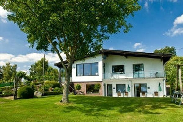 Ferienwohnung Eifelblick /App.Bauerngarten **** St   Eifel Rheinland Pfalz