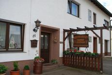 Appartement 1641815 voor 2 personen in Konz-Oberemmel