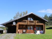 Casa de vacaciones 1641836 para 6 adultos + 1 niño en Ulmen