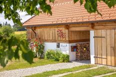 Holiday apartment 1641839 for 5 persons in Aßling