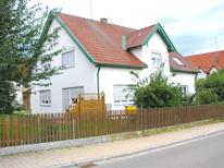 Appartement 1641845 voor 9 personen in Dachau
