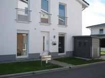 Appartamento 1641858 per 2 persone in Nottuln