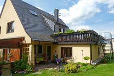 Holiday apartment 1641890 for 8 persons in Bruschied