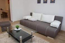 Mieszkanie wakacyjne 1641908 dla 4 osoby w Wegberg