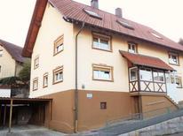Ferienwohnung 1641945 für 3 Personen in Forbach-Langenbrand
