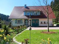 Ferienhaus 1641970 für 5 Personen in Baiersbronn-Schwarzenberg