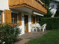 Holiday apartment 1641986 for 3 persons in Kempten