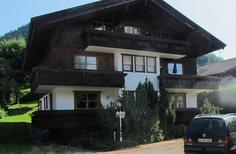 Holiday apartment 1641993 for 4 persons in Oberstdorf