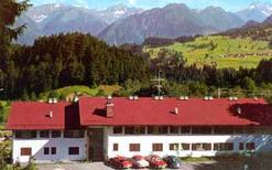Studio 1641995 for 3 persons in Oberstdorf