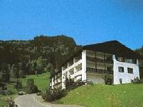 Studio 1641996 für 2 Personen in Oberstdorf