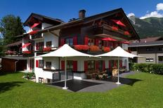 Holiday apartment 1642005 for 2 persons in Oberstdorf