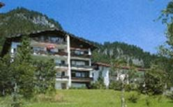 Holiday apartment 1642007 for 4 persons in Oberstdorf