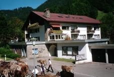 Studio 1642010 for 4 persons in Oberstdorf