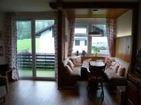 Holiday apartment 1642012 for 5 persons in Oberstdorf