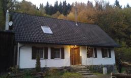 Holiday home 1642016 for 6 persons in Wilhelmsthal OT Grümpel