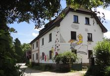Holiday apartment 1642019 for 4 persons in Kirchenlamitz