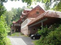 Holiday home 1642022 for 16 persons in Kulmbach