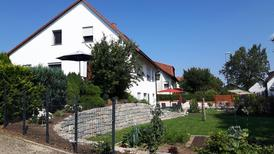 Holiday apartment 1642023 for 4 persons in Memmelsdorf