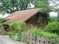 Vakantiehuis 1642033 voor 5 personen in Schwäblishausen