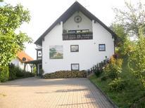 Appartement 1642037 voor 4 personen in Reichelsheim