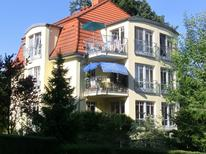 Holiday apartment 1642044 for 4 persons in Bad Saarow