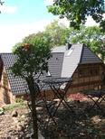 Holiday apartment 1642053 for 2 persons in Altenburg