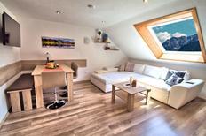 Rekreační byt 1642065 pro 5 osob v Pfronten