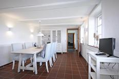 Holiday apartment 1642087 for 2 persons in Pellworm