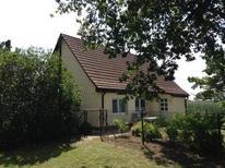 Maison de vacances 1642102 pour 8 personnes , Perleberg OT Dergenthin