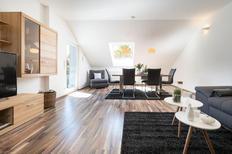 Appartamento 1642147 per 4 persone in Mainz