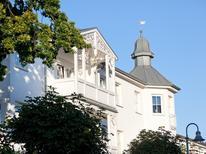Ferienwohnung 1642188 für 5 Personen in Ostseebad Binz