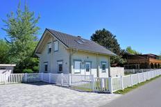Ferienhaus 1642201 für 6 Personen in Dranske