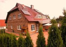 Ferienhaus 1642211 für 8 Personen in Gager