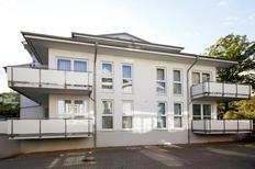 Rekreační byt 1642269 pro 3 osoby v Binz