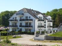 Mieszkanie wakacyjne 1642311 dla 4 osoby w Heringsdorf-Sellin