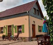 Holiday home 1642349 for 4 persons in Löwenberger Land