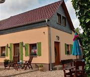 Ferienhaus 1642349 für 4 Personen in Löwenberger Land